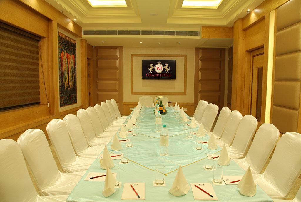 Wj Grand Hotel Jalandhar Best Banquet Hall In Jalandhar